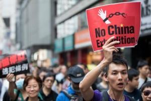 Гонконг рискует потерять автономию из-за протестных движений