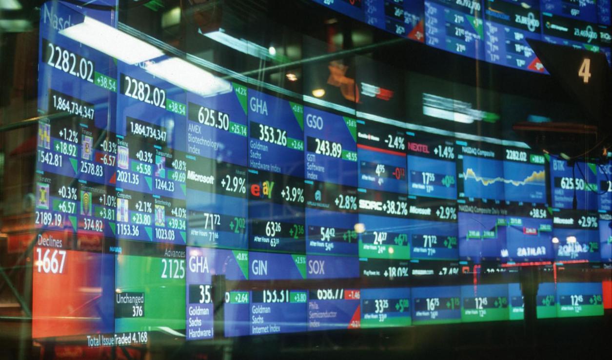Как вовремя сбрасывать валюту на бирже