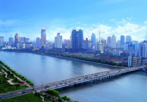 Город Нинбо культура, экология, экономика2