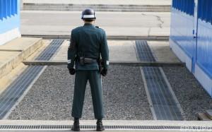 Границу Китая от северокорейских солдат будет защищать местное население