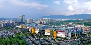 Гуандун - образцовый регион Китая