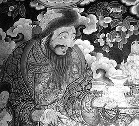 Самая большая статуя Гушихана открыта в Китае