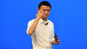 Хакеры выложили в сеть личную информацию самого богатого человека Китая