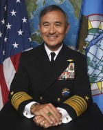 Американский адмирал предупредил о предстоящей войне с Китаем