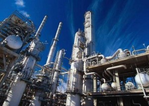 Химическая промышленность КНР