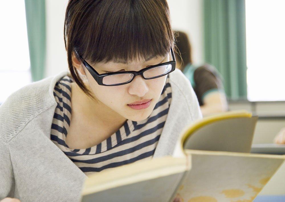 Хитрости китайских студентов