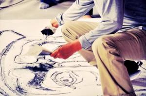 В Пекине открылись российско-китайские курсы живописи
