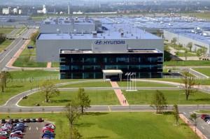 Hyundai в 2015 году построит в Китае 2 завода