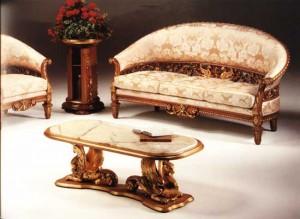 И еще несколько слов о китайской мебели