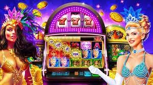 Играйте и выигрывайте с Вулкан игровыми автоматами