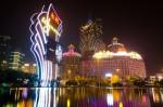 Игровая роскошь — китайские казино