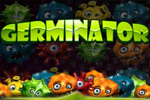 Игровой онлайн автомат Germinator