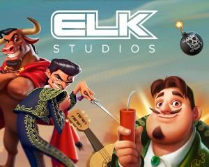 Игровые автоматы Elk Studios и их системы ставок