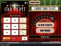 Игровые автоматы Вулкан по типу скрэтч-карт
