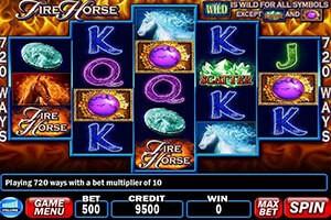 Игровые автоматы без линий выплат