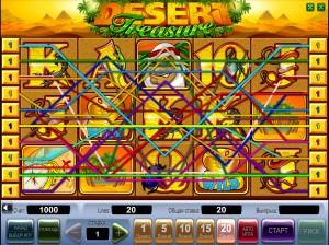 Игровые автоматы и активные игровые линии
