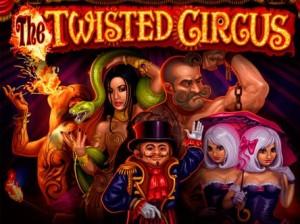 Игровые автоматы с цирковыми трюками в казино СуперСлотс