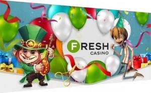 Игровые автоматы с возвратом 99% и больше в казино Фреш