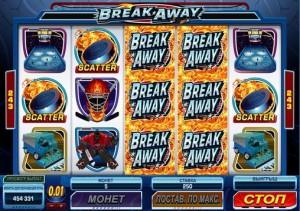 Игровые автоматы, у которых нет игровых линий