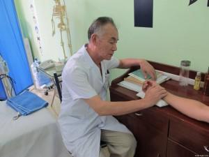 Интерес к китайской медицине не утихает