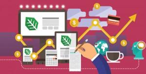 Интересная информация о маркетинге в интернете