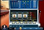 Интерфейс игровых автоматов