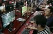 Internet bari v Kitae