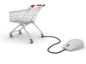 Интернет шопинг в Китае