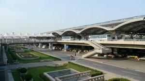 История Аэропорта Шоуду2