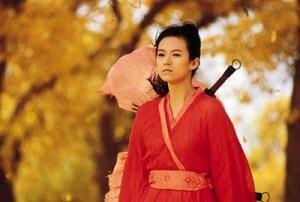 История китайского кино