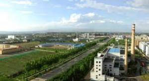 История китайской промышленности