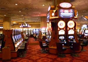 История одного VIP-зала игровых автоматов в Макао