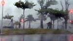 Из-за тайфуна в Китае эвакуировали 14 тысяч человек