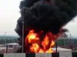 Из-за взрыва на пиротехнической фабрике в Китае погибло 11 людей