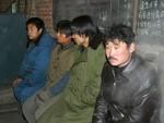 Из-за взрыва на одной из китайских шахт погибло 7 человек