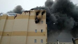 Из-за взрыва на заводе в Китае погибли люди