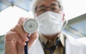Из желудка китайской студентки медики вынули 14-сантиметровую ложку