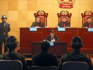 Известный китайский чиновник обвинен в коррупции