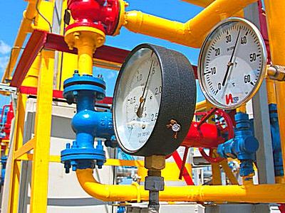 КНР будет лидером в потреблении газа