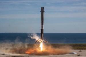 КНР хочет построить самую большую ракету в мире
