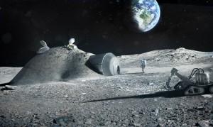 КНР хочет заняться освоением темной стороны Луны