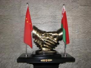 КНР и Беларусь планируют построить промышленный город
