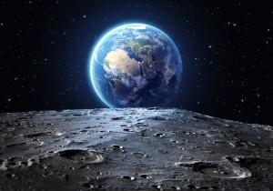 КНР и РФ займутся совместным освоением просторов луны