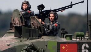 КНР пригрозил Индии войной