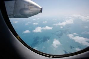 КНР привлек космические силы для поиска пропавшего воздушного судна
