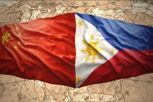 КНР призывает Филиппины прекратить строительство на спорных островах