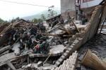 КНР страдает от буйства стихии