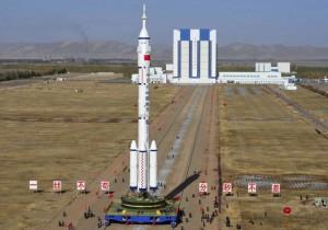 КНР вывел очередной спутник на орбиту2