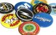 Качественное и быстрое изготовление значков на заказ