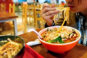 Качество китайских продуктов питания2